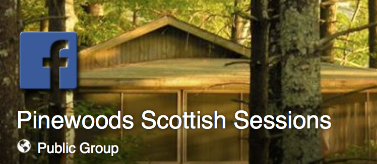 From this past Pinewoods 2017 Scottish Sessions:
